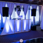 Rochester DJ | Fingerlakes Hotel Wedding
