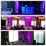 Rochester DJ | Woodcliff Hotel Weddings