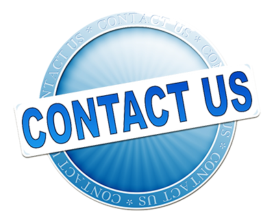 Reach out and message us!
