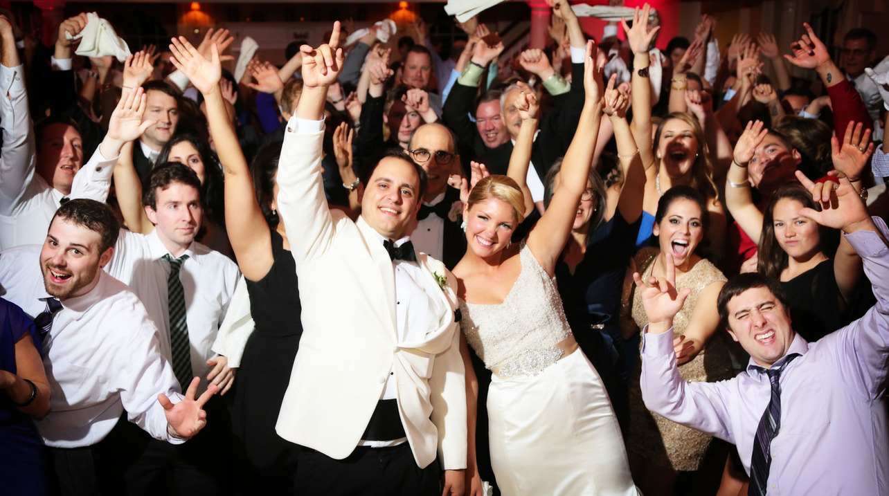 Kalifornia Entertainment - Rochester, NY Wedding DJ