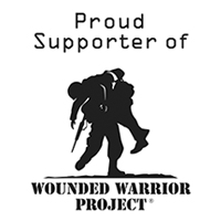 Wounded Warrior | Rochester DJ | Wedding & Event Entertainment