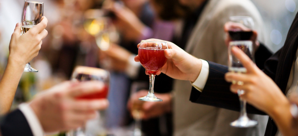 Rochester Corporate And Holiday Parties