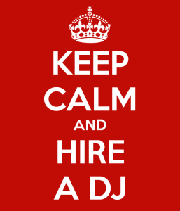 Hire Your DJ First Not Last!