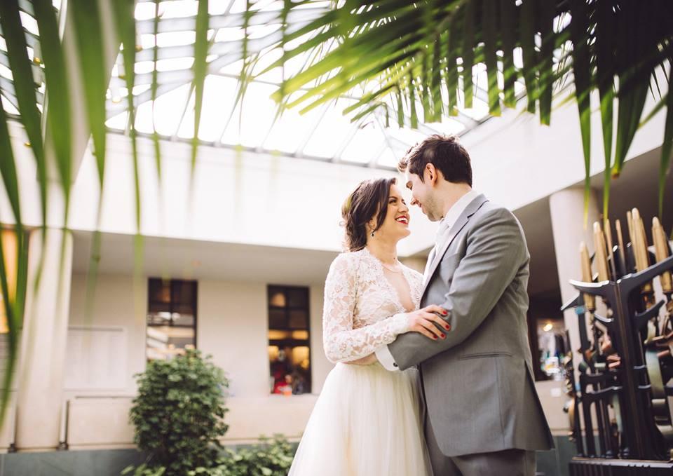 ARoyoAffair - Dan And Melissa's Wedding