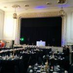 Rochester DJ | Harro East Ballroom Wedding Reception