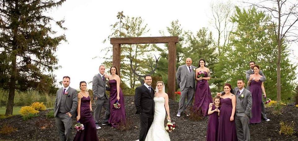 A Deerfield Wedding