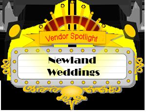 Vendor Spotlight - Newland Weddings
