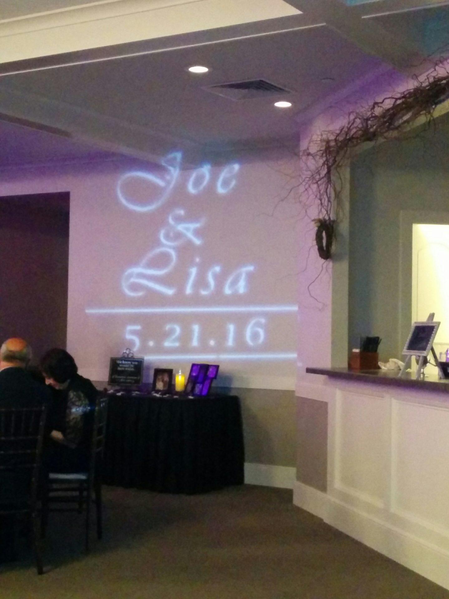 Rochester DJ | Deerfield Country Club Wedding Reception