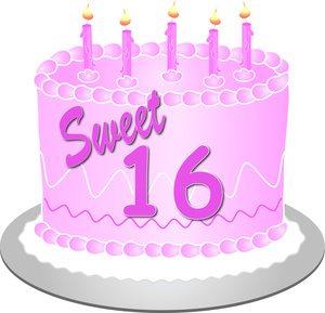 An Italian Sweet 16 Party