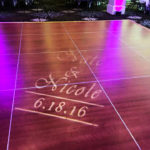 Rochester DJ | Woodcliff Hotel Wedding Reception