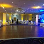 Rochester DJ | Holiday Inn Downtown Wedding Reception