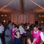Rochester DJ | RIT Inn & Conference Center Wedding Reception