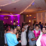 Rochester DJ | RIT Inn & Conference Center Wedding Reception