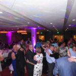 Rochester DJ | Woodcliff Hotel Wedding Reception