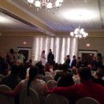 Diabo Wedding