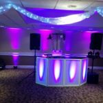 Rochester DJ | Webster Golf Wedding Reception