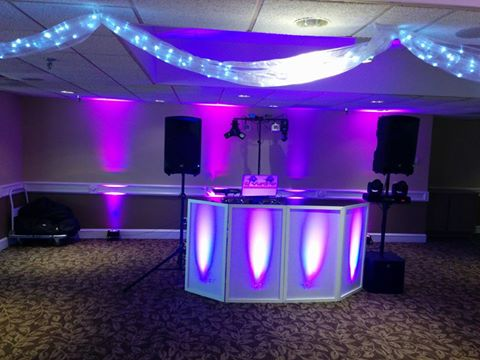 Rochester DJ | Webster Golf Wedding Reception