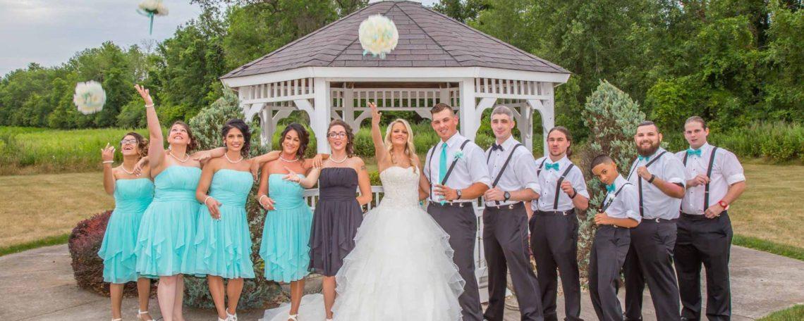 Lander Wedding