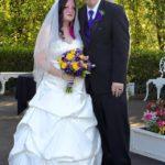 Perkins Wedding