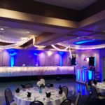 Rochester DJ | Whittier Party House Wedding Reception