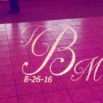 Rochester DJ | Shadowlake Golf Weddings