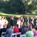 Rochester DJ   Shadowlake Golf Weddings