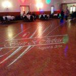 Rochester DJ | Hilton Exempt Club Wedding Reception