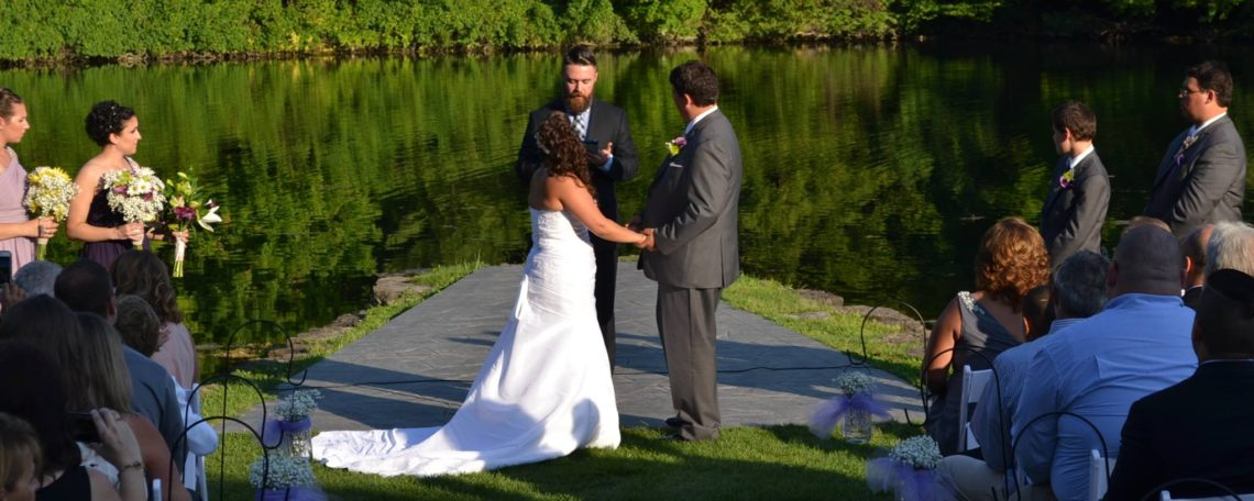 Barber Wedding | Rochester DJ | Shadowlake Golf Weddings