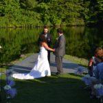 Barber Wedding | Rochester DJ | Shadowlake Golf Weddings