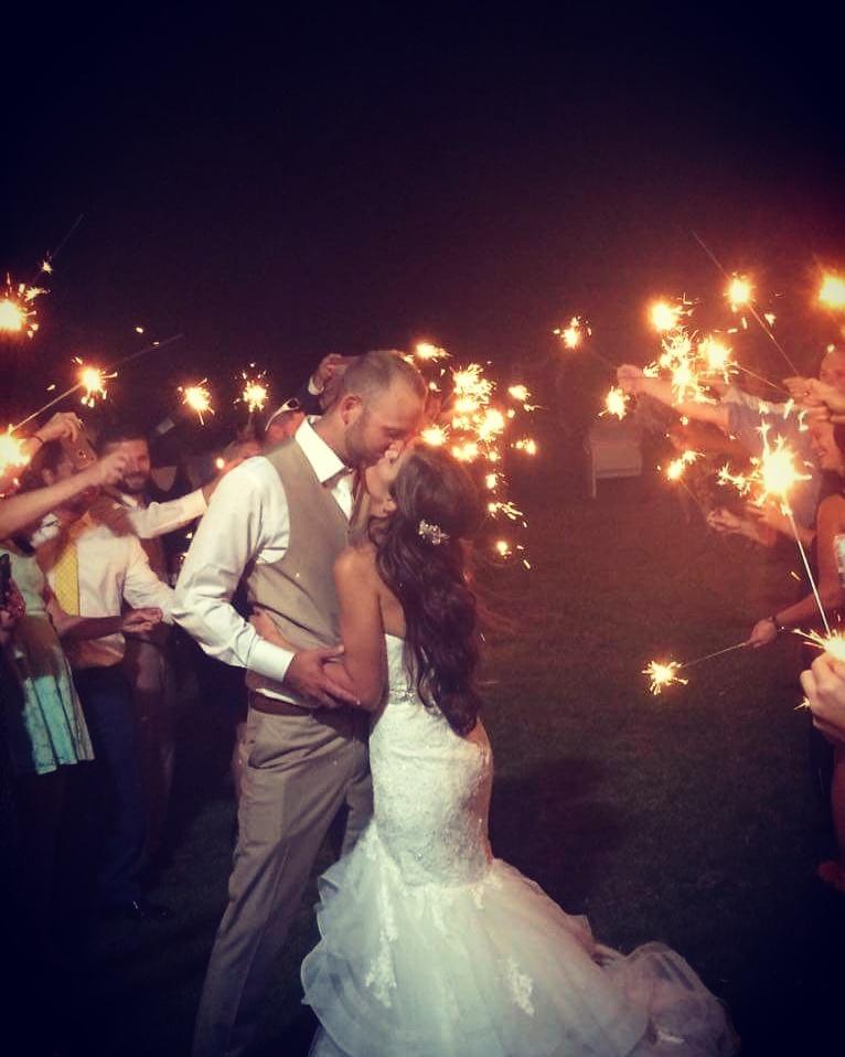 Kalpin Wedding