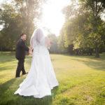Hughes Wedding | Rochester DJ | Plantation Party House Weddings