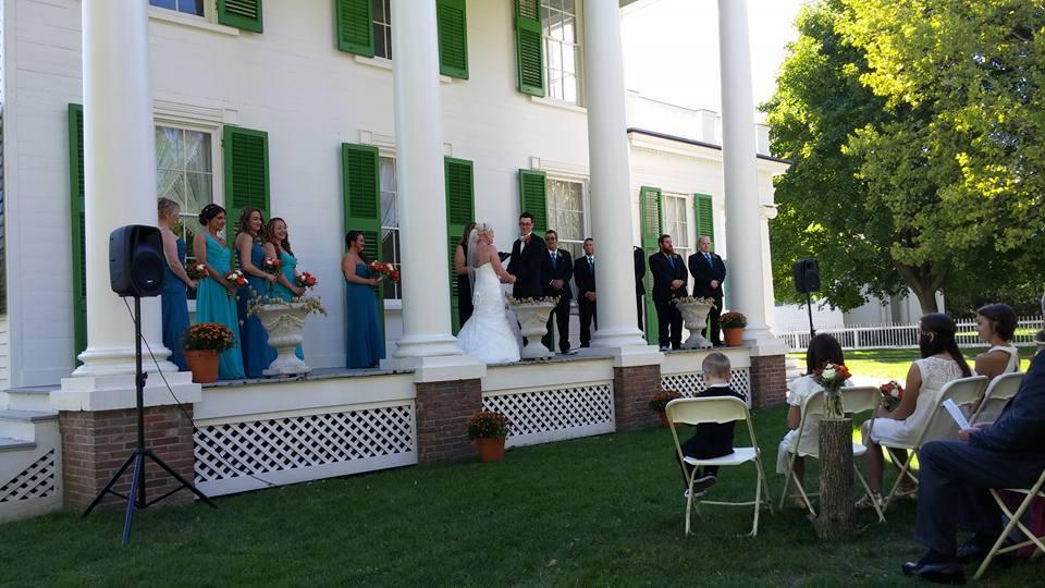 Woodard Wedding