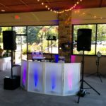 Rochester DJ | Ravenwood Golf Weddings