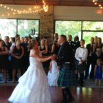 Feely Wedding | Rochester DJ | Ravenwood Golf Weddings