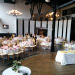 Rochester DJ   La Luna Weddings
