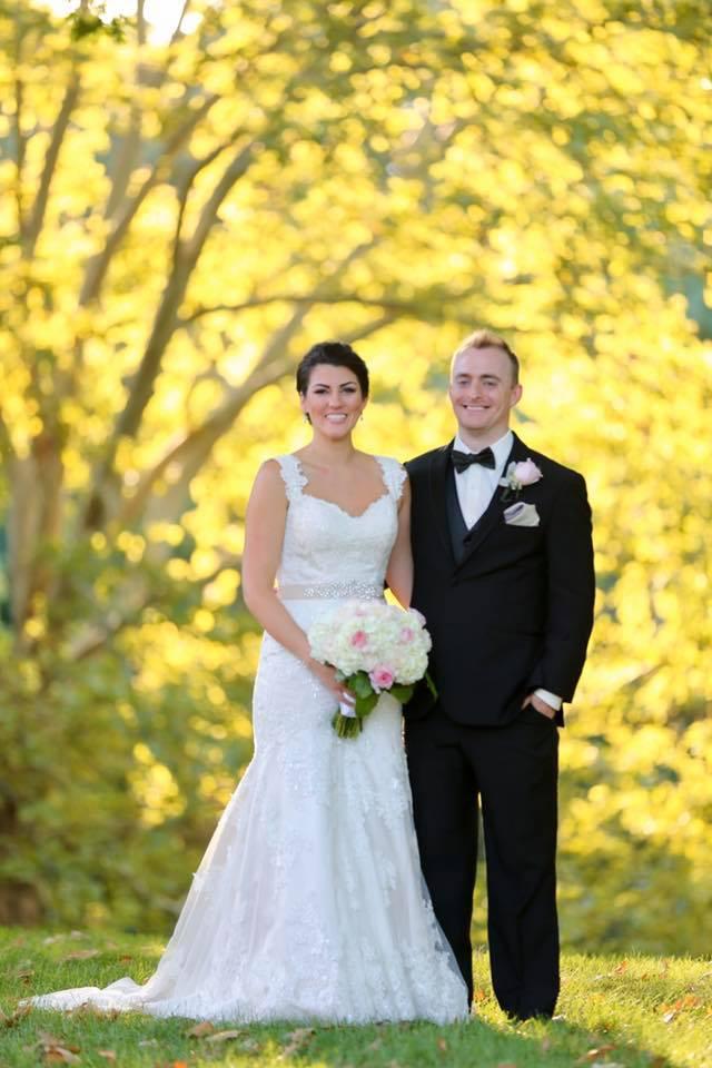 Blish Wedding