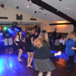 Corporate Holiday Party   Rochester DJ