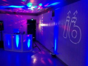 Rochester Sweet 16 Entertainment | Rochester DJ | Wedding & Event Entertainment