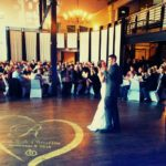 Romano Wedding | Rochester DJ | La Luna Weddings