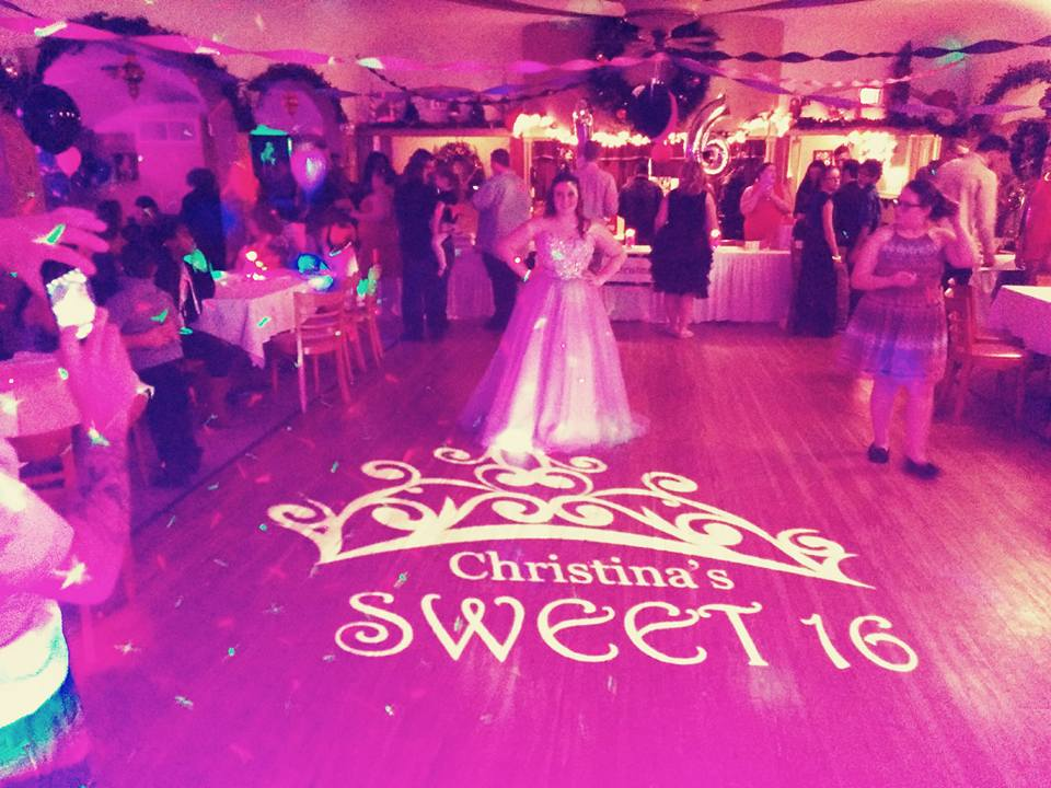 Rochester Sweet 16 DJ | Rochester DJ | Wedding & Event Entertainment