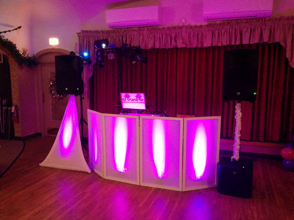 Sweet 16 Party   Rochester DJ   Barnard Restaurant & Party House