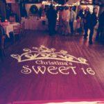Christinas Sweet 16 | Rochester NY Sweet 16 DJ