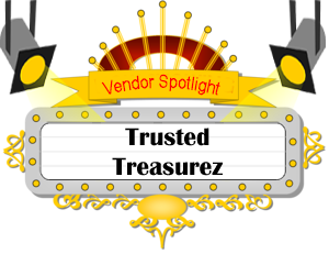 Vendor Spotlight - Trusted Treasurez