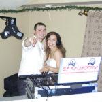Rochester DJ | Glendoveers Wedding