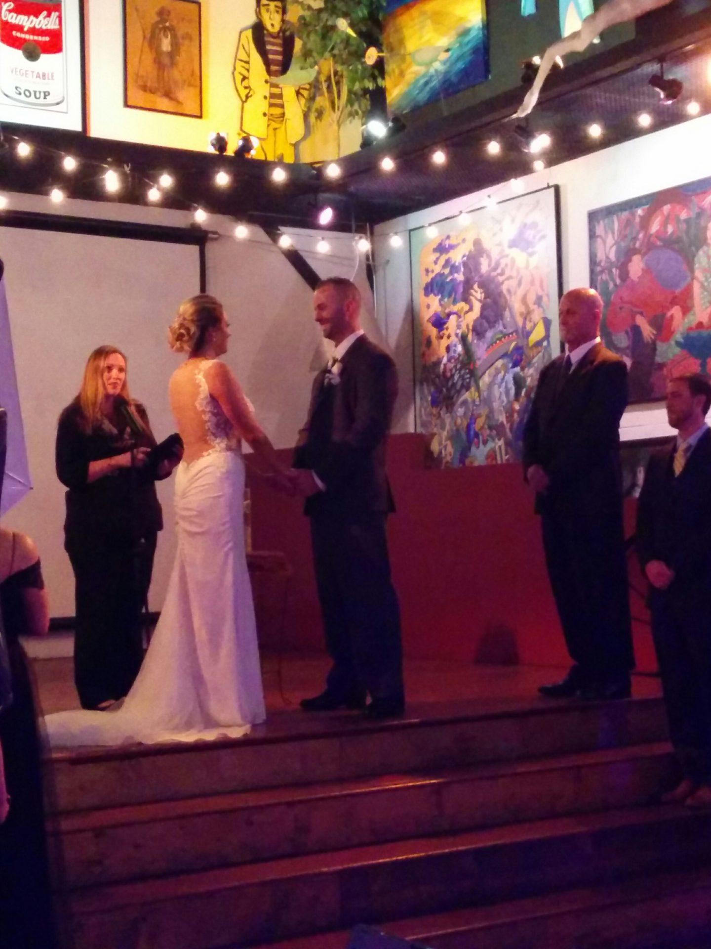 Lloyd Wedding