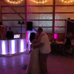 Rochester DJ | Rochester Barn Wedding