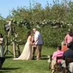 VanStrien Wedding | Rochester DJ | Rochester Barn Wedding