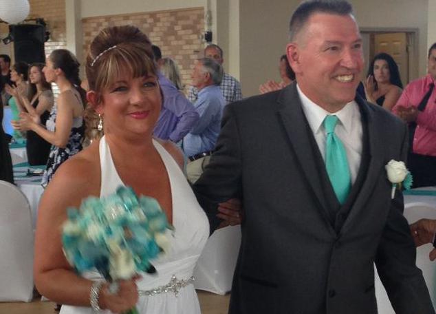 Farrell Wedding | Rochester DJ | Roger Robach Weddings