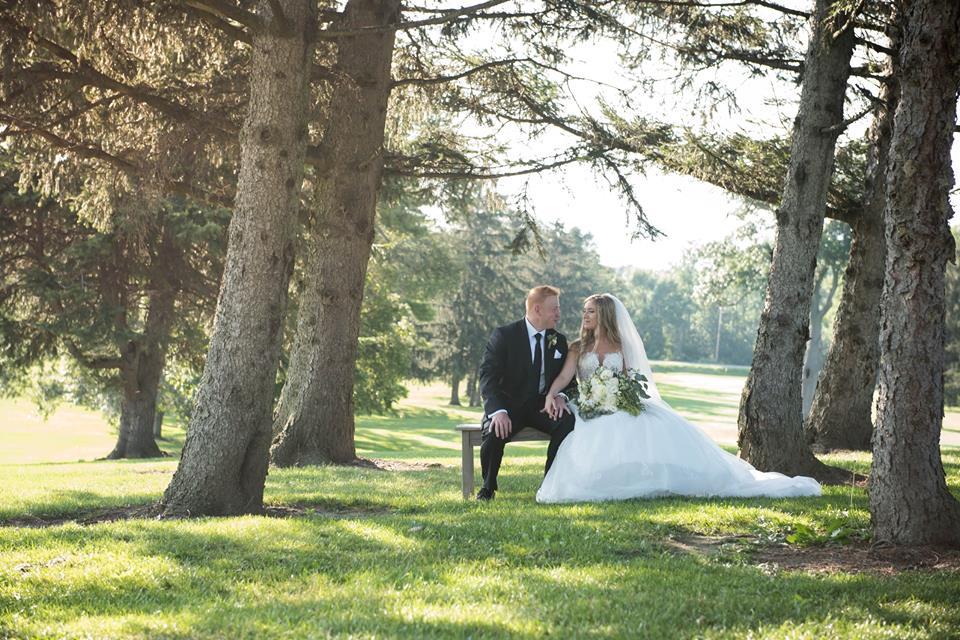 Darby Wedding | Rochester DJ and Wedding Entertainment