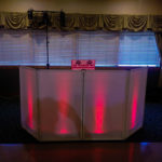 Rochester DJ | Burgundy Basin Weddings